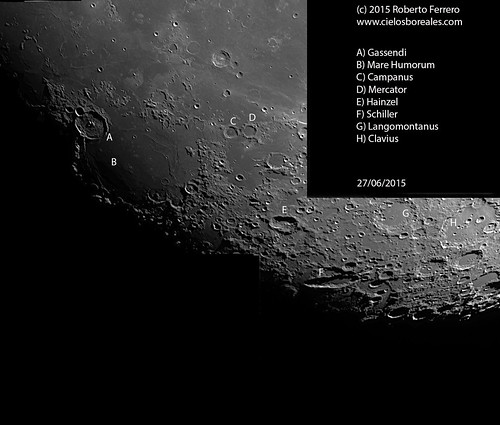 sur lunar 27/6/2015 | by Cielos Boreales