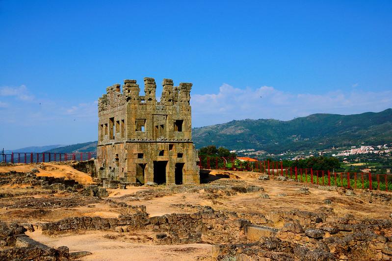 Sitio Arqueologico Centum Cellas