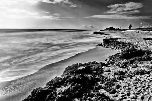 longexposure vacation usa beach relax rocks waves florida scenic atlanticocean martincounty sunshinestate hutchinsonisland floridaskies jorgemolina gilbertsbarhouseofrefuge rosswithambeach anastasialimestone nikond7100