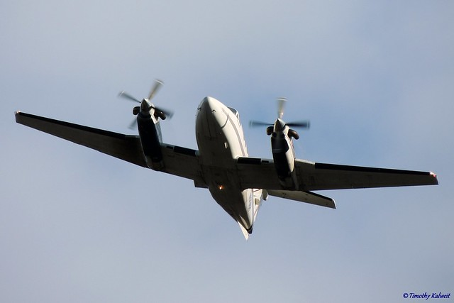 Guardian Flight Beechcraft B200 King Air [N6728H]