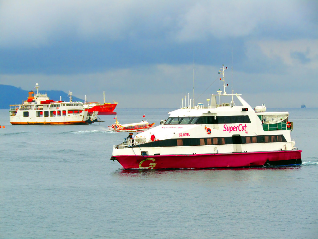 M/V Baleno-VII (Roro Vessel) | Besta Shipping Lines's, M/V B… | Flickr