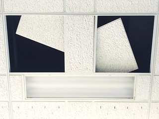 Ceiling | by Emily Handy