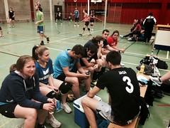 Volleynight 2015