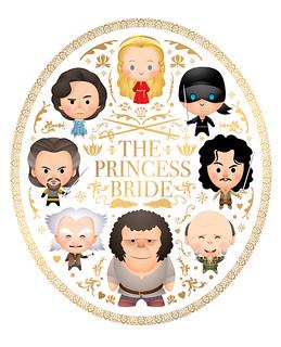 Little Princess Bride