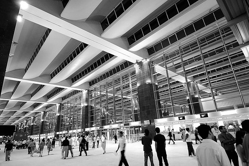 The New BIAL Airport | by UtkarshJha