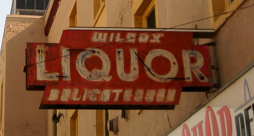 liquor & drugs (iii) | by samizdat co