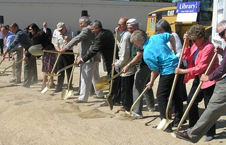 Breaking Ground in Boise | by americanlibraries