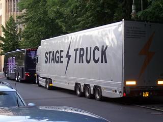 Stage Truck | by SteffenKahl