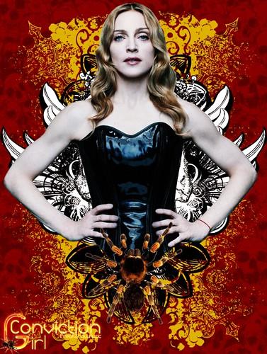 Madonna - Medellín