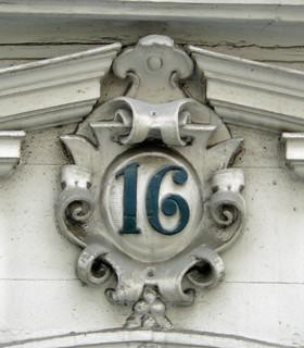 16 | by Claudecf