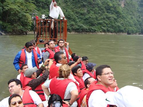 Chiapa de Corzo, Cañón del Sumidero & Ruta Zoque