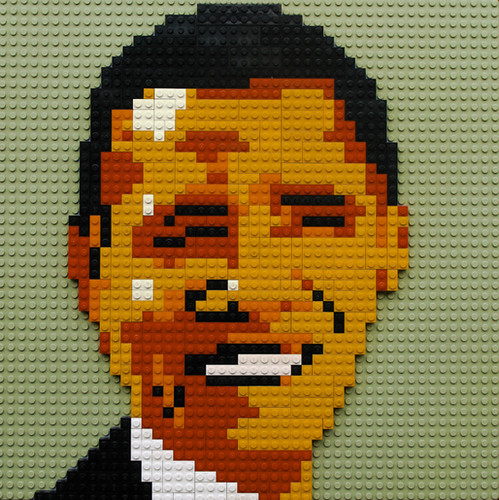 Barack Obama | by udronotto