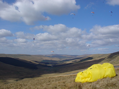 Sat, 29/04/2006 - 15:41 - BPC Yorkshire Dales, Pic - Pete Bursnall