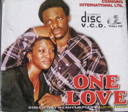 One Love | by Nollywood Forever