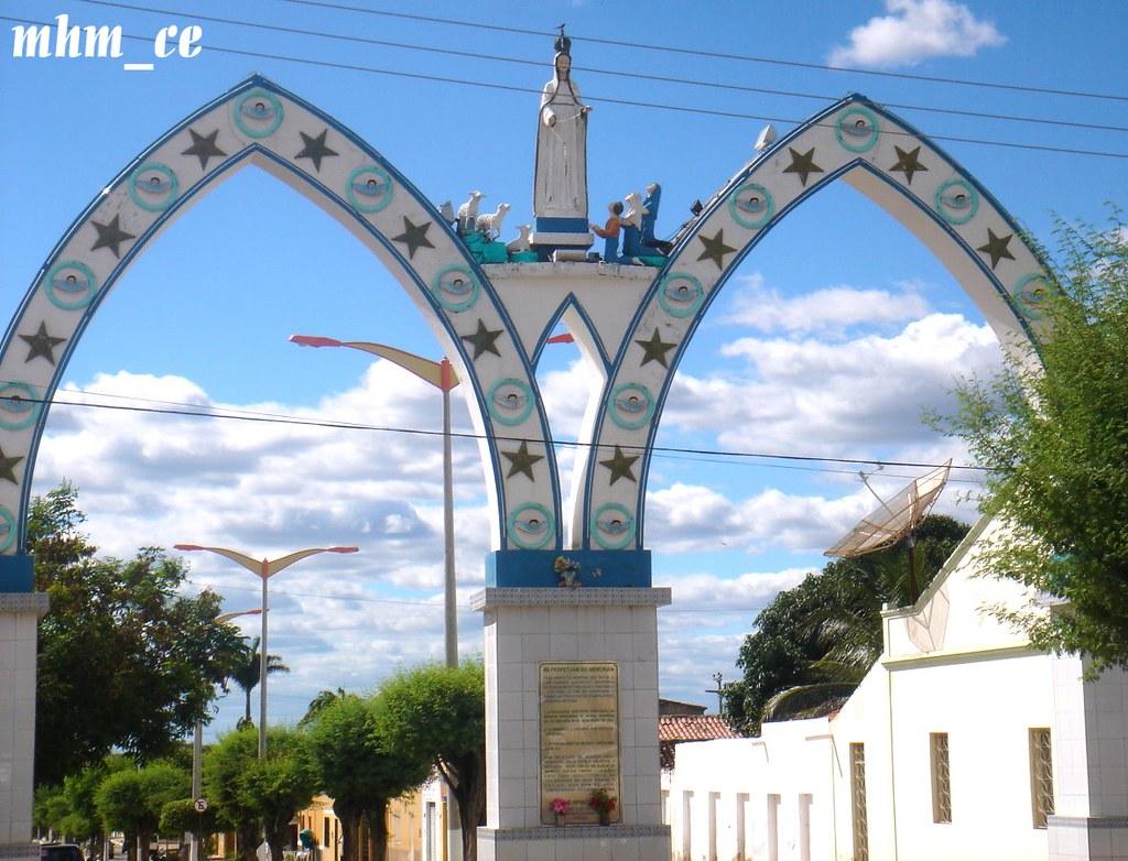 Nova Russas Ceará fonte: live.staticflickr.com