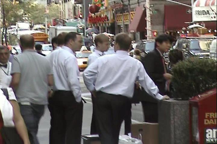 big bankruptcy at lehman brothers