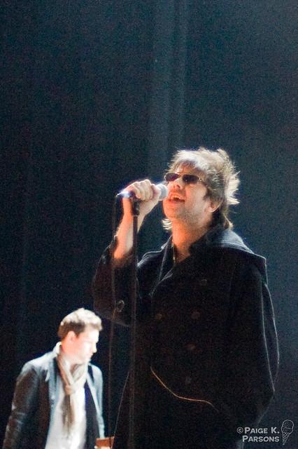 Echo & The Bunnymen @ Radio City Music Hall-2561