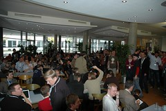 BarCamp Munich 2008 | by nhitze