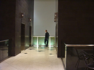 Bellevue Place Lobby   by Debs (ò‿ó)♪