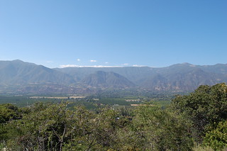 Ojai Valley | by abrowncoat