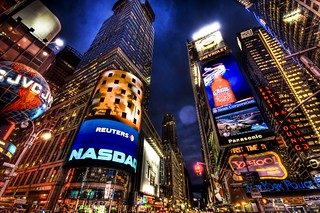 Not Lost in New York | by Trey Ratcliff
