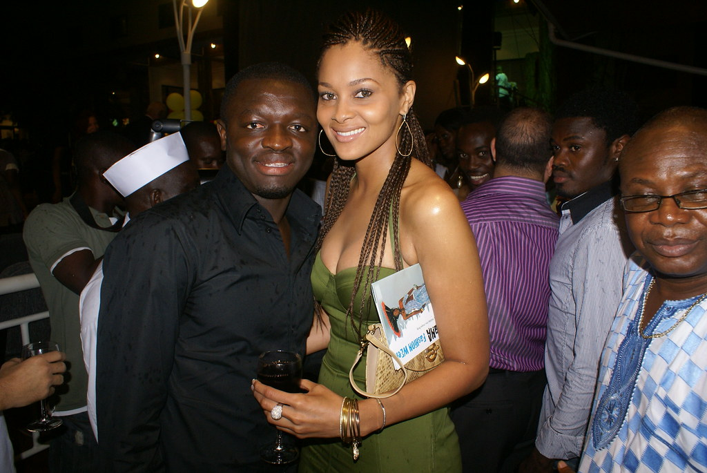 Ghana Fashion Week 069