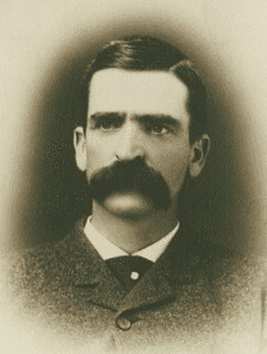 Seth Bullock   I did not take this picture. Brian pointed me…   Flickr