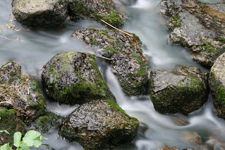 Moving water (3s f/32) | by Stephen Edmonds
