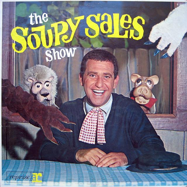 The Soupy Sales Show