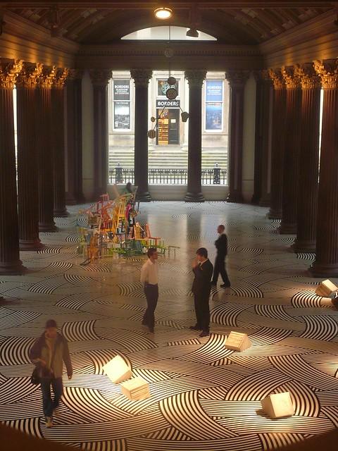 Glasgow: Museum of Modern Art
