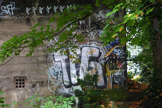 Graffiti - Strasbourg
