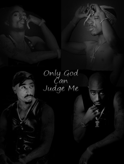 attraktiver Preis günstig Shop für authentische 2pac Only God Can Judge Me   Only God Can Judge Me   Flickr