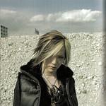 麗 - Uruha - ガゼット - the GazettE - Guitar