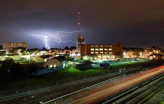 Silver Lightning