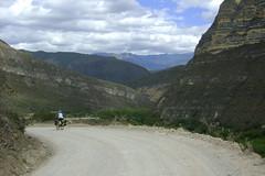 Utcubamba River Valley