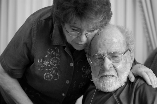 Goodbye Grandpa | by a4gpa