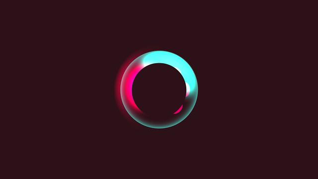 DixonBaxi Five Logo Animation