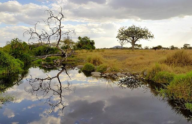 Tanzania, scenery