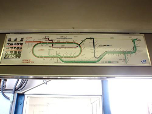 Wakayama Line | by Kzaral