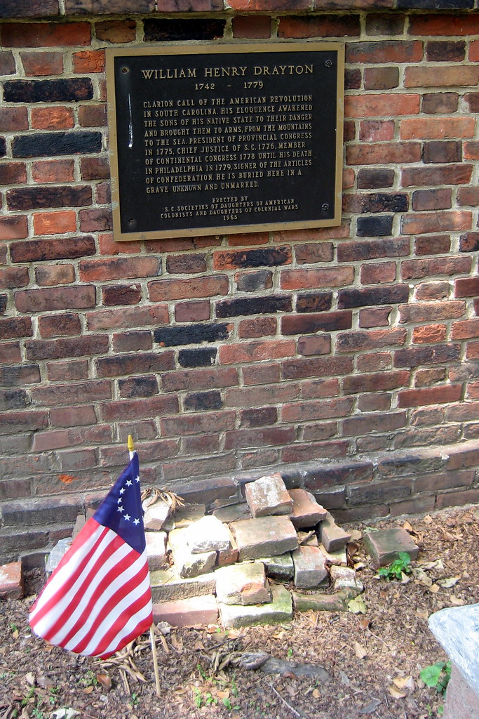 Philadelphia - Old City: Christ Church Burial Ground - Wil