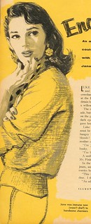 Enclosed Find Love 2 - Maxine McCaffrey - 1957 | by senses working overtime