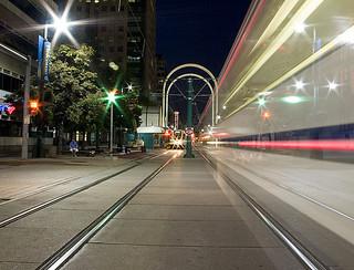 main rail