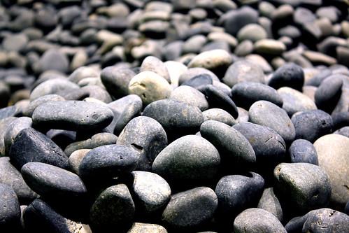 Rocks- University of Minnesota Architecture