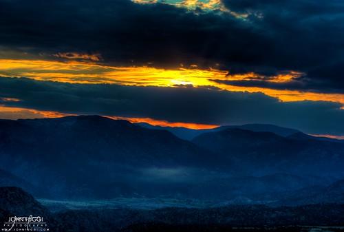 city bridge sunset sky usa mountain mountains canon john colorado scenic royal gorge cañon royalgorge canoncity cañoncity fuggi johnfuggicom johnfuggi