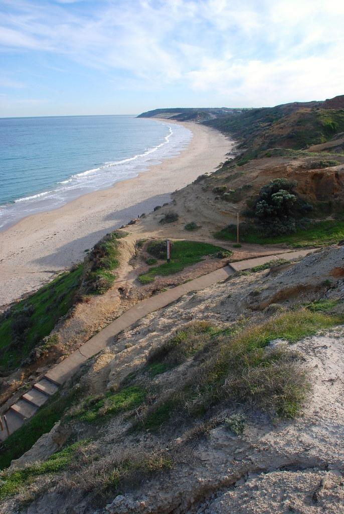 NRM - 3a maslins beach al   maslins beach, southern