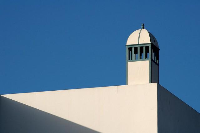 Lanzarote´s daylight / La luz de Lanzarote