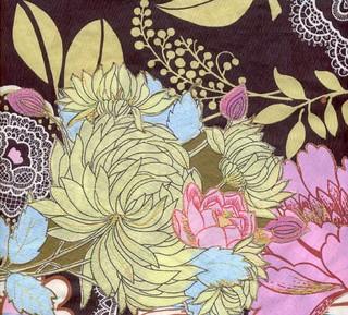 more stitching detail (back of bag)