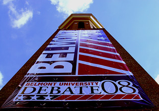 Big Banner - Belmont University | by Paul Chenoweth