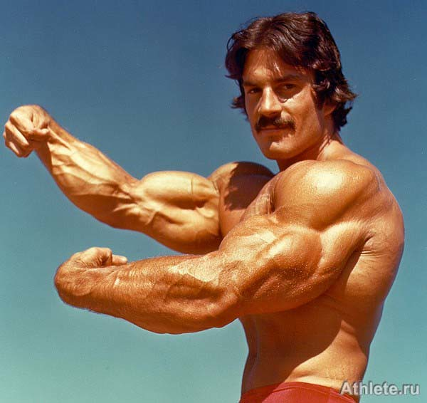 mike mentzer   Competitive history 1971 Mr. America - AAU, 1…   Flickr