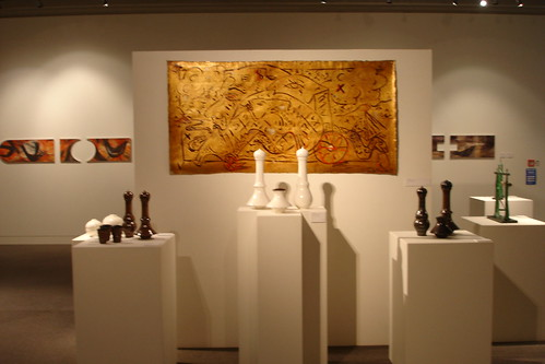 Exhibition Expressions City Art Gallery Upper hutt 057